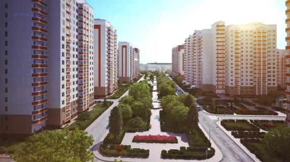 поселок на чечерском проезде