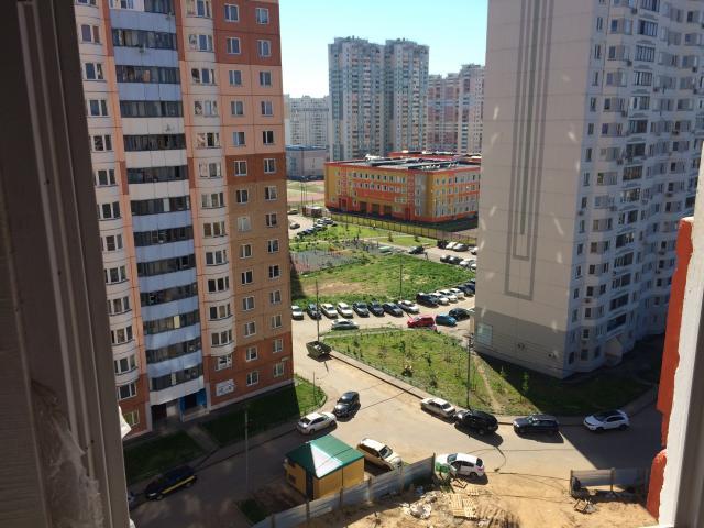 Однушка расположение Чистяковой ул. , 64, метро. общая площа.