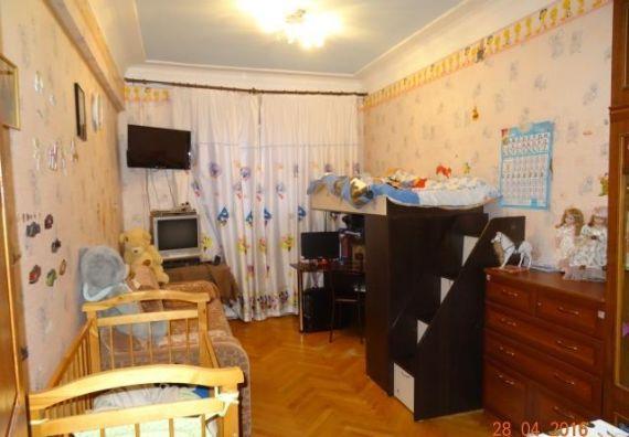 Продажа квартир в подмосковье, объявления вторички в московс.
