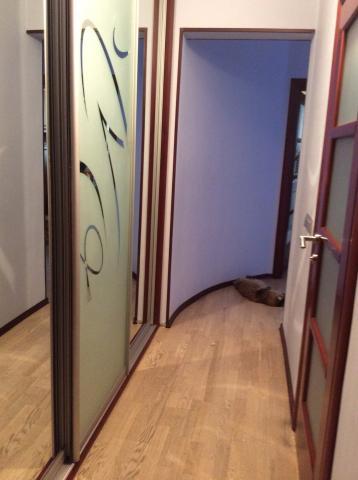 Перепланировка квартир жк азовский-2