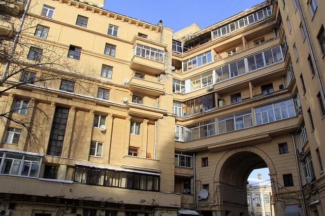 Аренда офиса 40 кв Подколокольный переулок портал поиска помещений для офиса Хвалынский бульвар