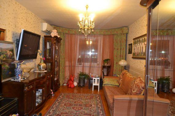 Купить квартиру без посредников в Москве на Avito