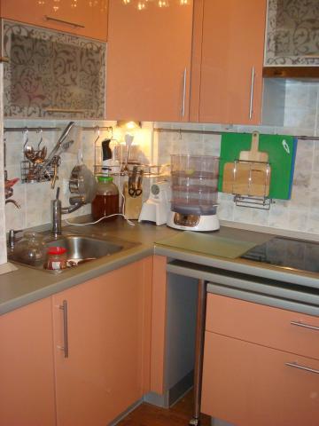 Продается 2-комнатная квартира находится трубецкая ул. , 110.