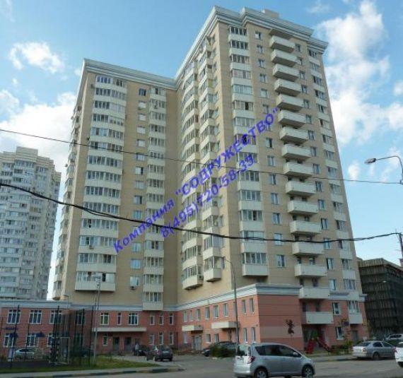 купить квартиру ул 3-я филевская