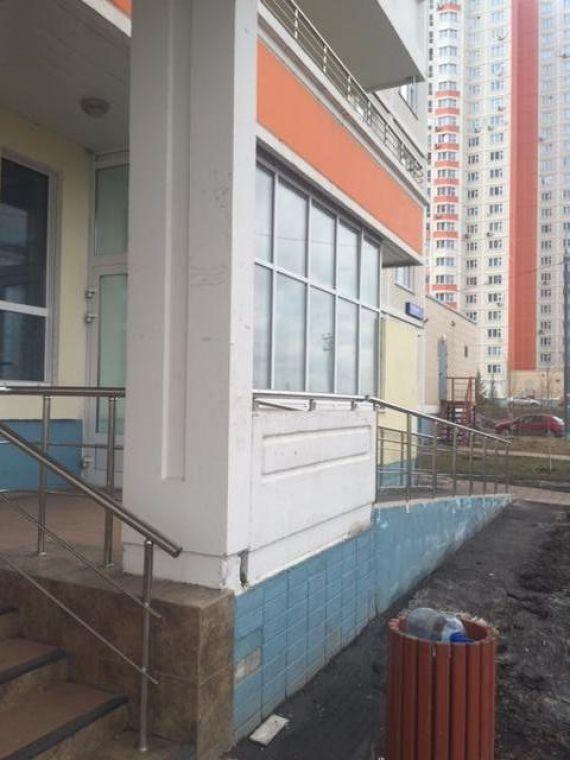 Трешка находится мельникова пр-т, 21к1, метро. 12 эт. , купи.