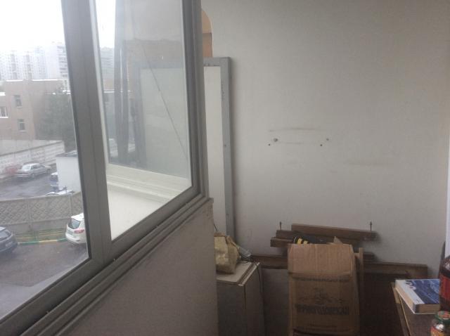 Трёхкомнатная новая квартира находится волынская ул. , 12к1,.