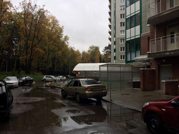 вторичное жилье на улице игоря мерлушкина д 1 сути