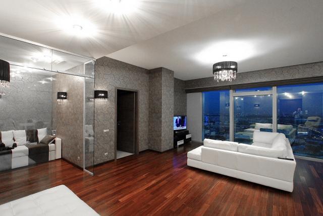 Купить квартиру в Москва Сити  продажа апартаментов