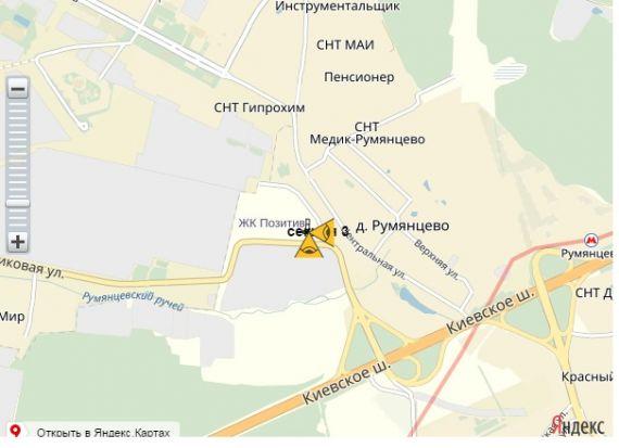 КЛАДР  Москва Город