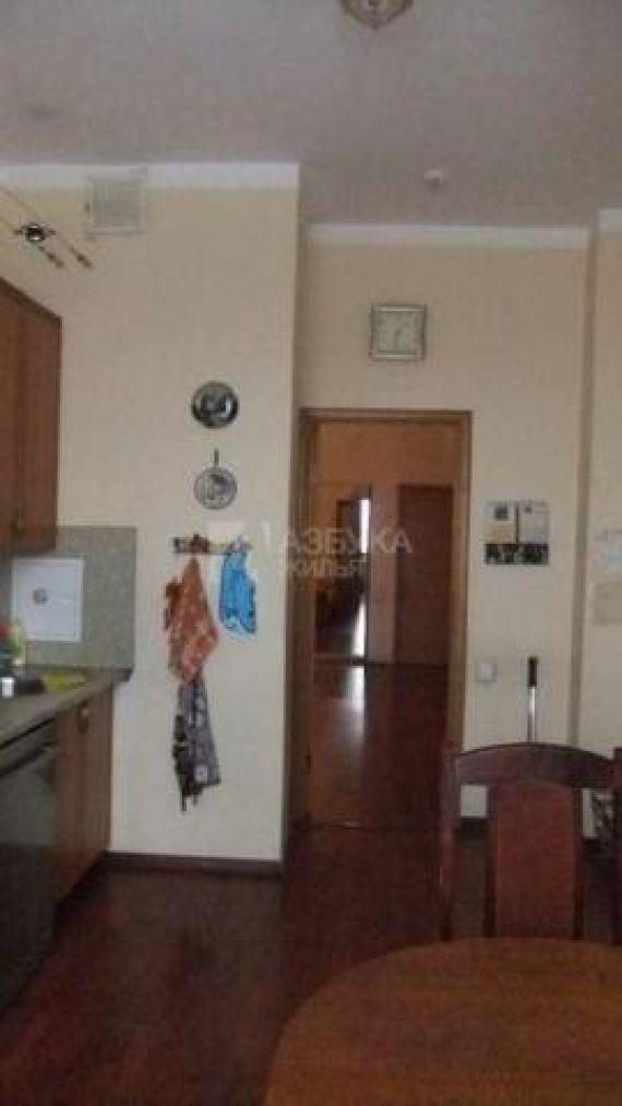 e139cc098f321 ... 3-комнатная квартира площадью 105.8 кв.м в ЖК