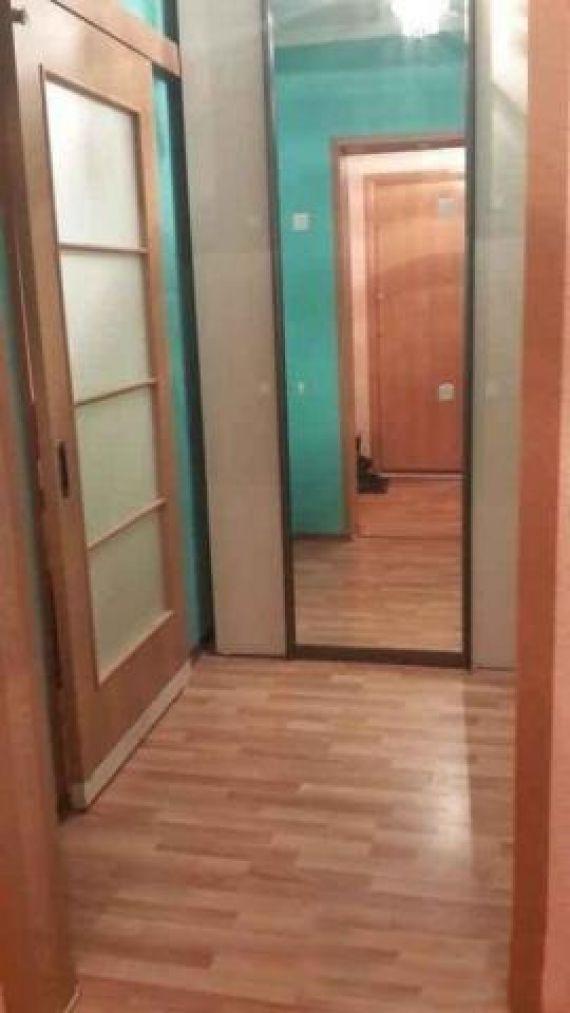 Продаю 1 комнатную квартиру, москва, м. нагатинская, варшавс.
