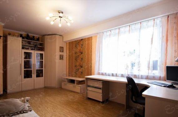 Продажа 4-комнатной квартиры, тропарево-никулино р-н., город.