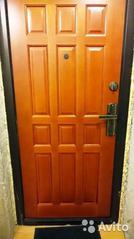 входные двери пролетарский проспект щелково