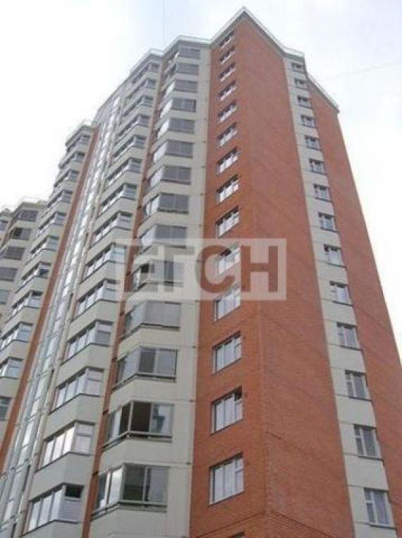1-комнатная квартира, 39 м?, купить за 6200000 руб, москва, .