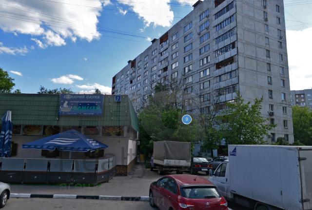 Сеть магазинов Комус на метро Медведково - отзывы, фото