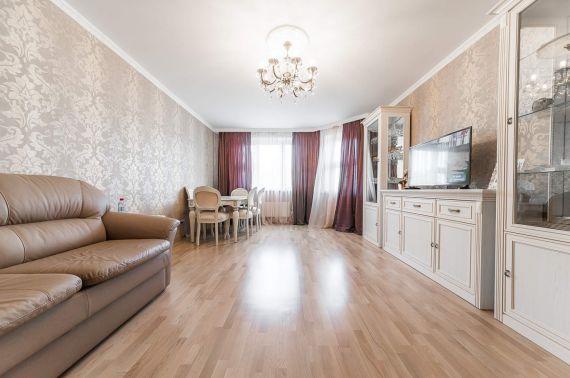 Купить квартиру на наташи ковшовой 21