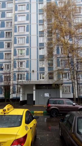 3-комн. квартира, москва, варшавское шоссе, 154к2.