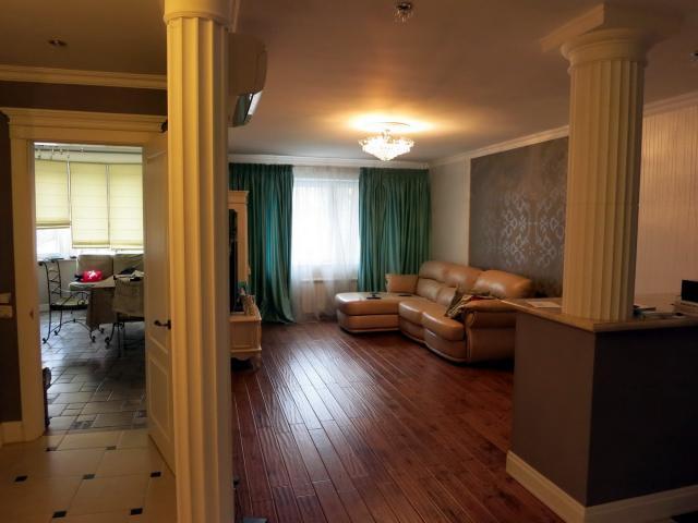 Four-room apartment in Croton price