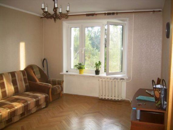 Квартира, новочерёмушкинская улица, 59к1.