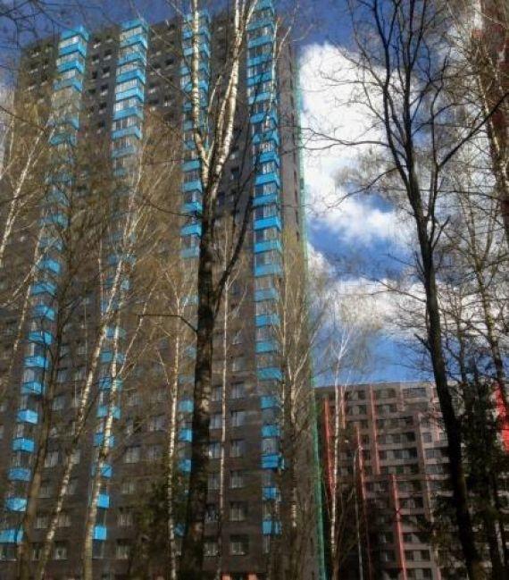 Купить квартиру в велтон парк новая сходня вторичка