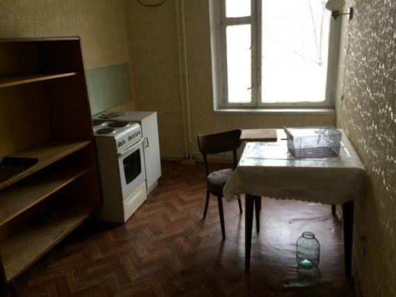 Продажа без посрендиков 1-комнатной квартиры метро щелковска.