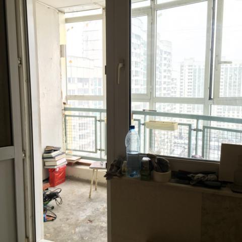 Однокомнатная новая квартира находится новаторов ул. , 36к5,.