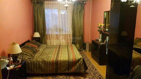 Цена квартиры на ул.адм.лазарева